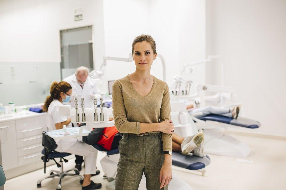 clinica dental equipo profesional