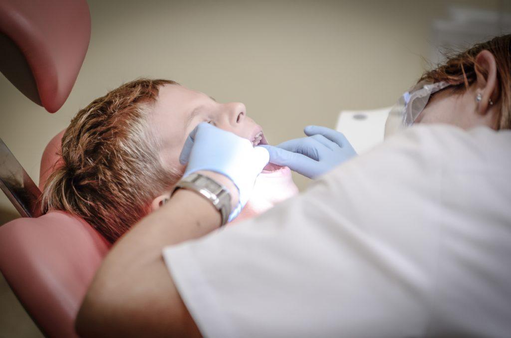 curso odontopediatria