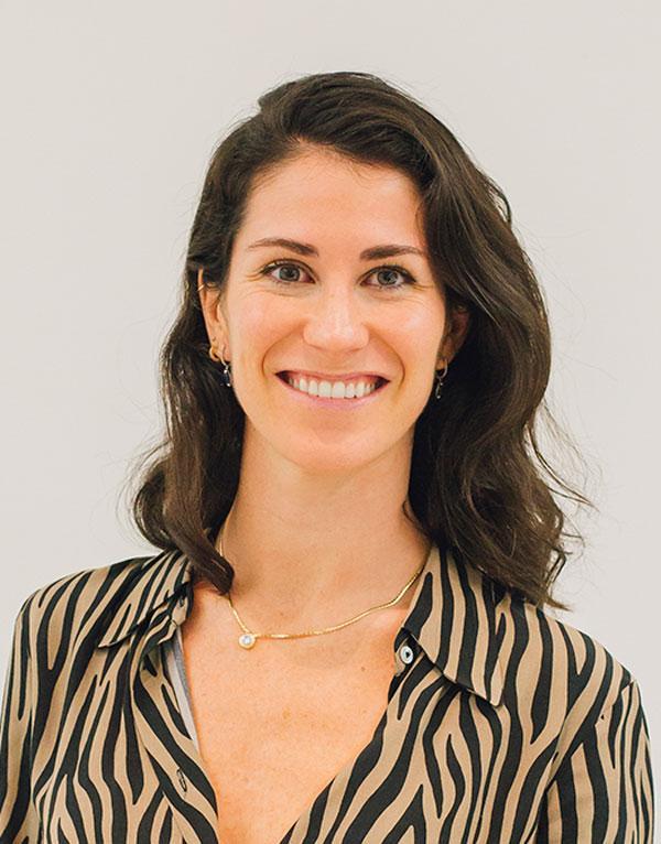 Doctora Beatriz Solano