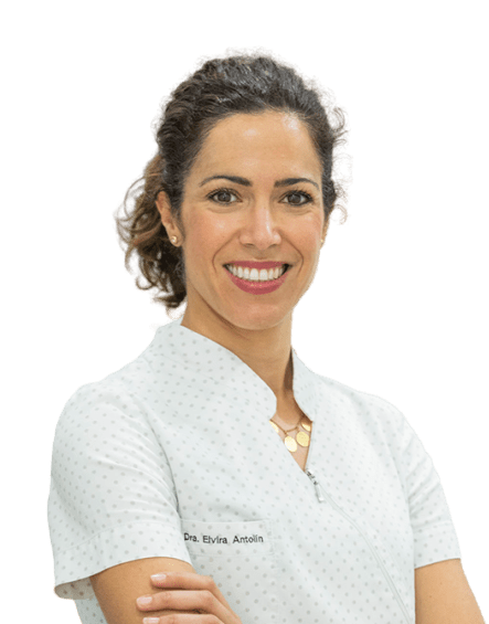 Doctora Elvira Antolin