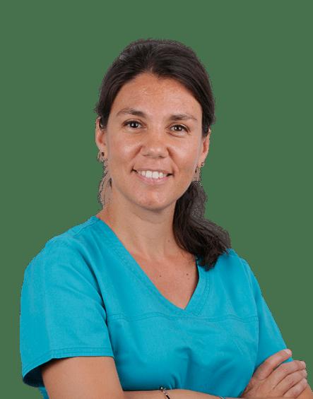 Doctora Fara Yeste
