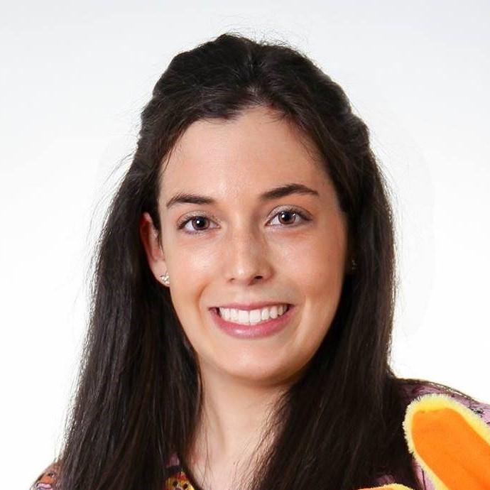 Irene González Aroca